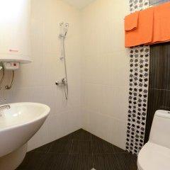 Отель The Poppies House Болгария, Чепеларе - отзывы, цены и фото номеров - забронировать отель The Poppies House онлайн ванная фото 2