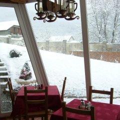 Гостевой Дом Рай - Ski Домик гостиничный бар