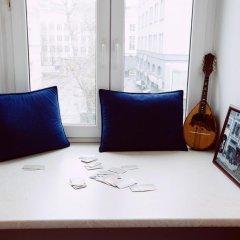 Гостиница Flatio on Bolshaya Tatarskaya комната для гостей фото 2