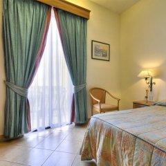 Отель Kennedy Nova 4* Стандартный номер фото 6
