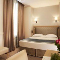 Hotel Floride Etoile 3* Стандартный номер с двуспальной кроватью фото 4
