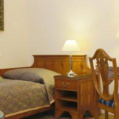 Отель Bristol Vila Tereza Карловы Вары удобства в номере