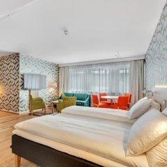 Thon Hotel Polar 3* Номер Эконом с различными типами кроватей фото 4