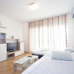 Апартаменты Apartments Adzic Lux Апартаменты с различными типами кроватей фото 7