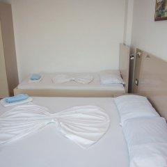 Отель Mucobega Hotel Албания, Саранда - отзывы, цены и фото номеров - забронировать отель Mucobega Hotel онлайн комната для гостей фото 4