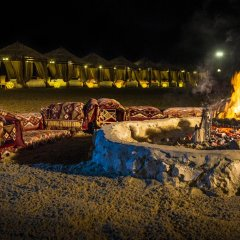 Отель Regency Sealine Camp Катар, Месайед - отзывы, цены и фото номеров - забронировать отель Regency Sealine Camp онлайн фото 3