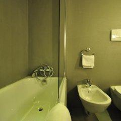 Отель Italiana Hotels Florence 4* Стандартный номер с различными типами кроватей фото 4