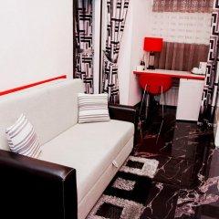 Georg-City Hotel 2* Стандартный номер разные типы кроватей фото 2