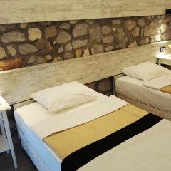 Отель Sifne Termal Otel Чешме комната для гостей фото 5