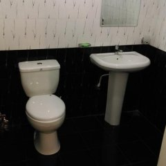 Hotel A5 Стандартный номер с различными типами кроватей (общая ванная комната) фото 4