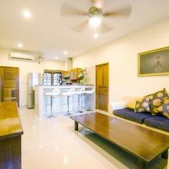 Отель Namphung Phuket 3* Апартаменты с двуспальной кроватью фото 9