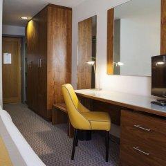 Maldron Hotel Smithfield удобства в номере