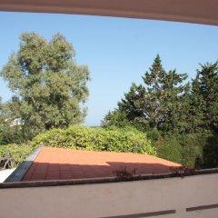 Отель Villa Edera Лечче балкон
