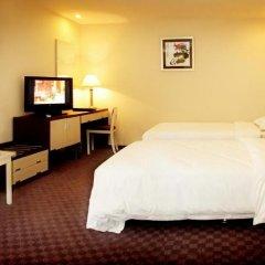 Отель JIEFANG 3* Стандартный номер фото 3