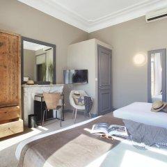 Hotel La Villa Tosca 3* Стандартный номер с различными типами кроватей фото 7