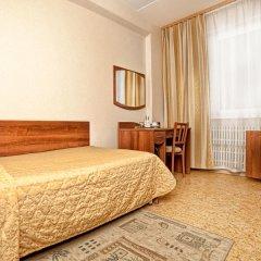 Гостиница Покровское-Стрешнево 3* Стандартный номер фото 2