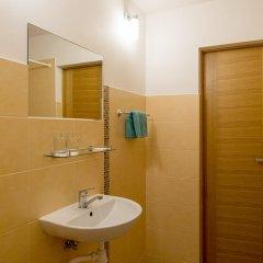 Hotel Mezaparks 3* Стандартный номер с 2 отдельными кроватями фото 8