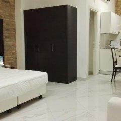 Отель Morin 10 3* Студия с различными типами кроватей фото 9