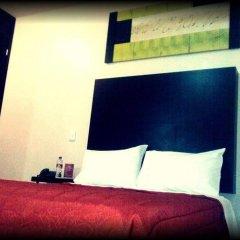 Отель Hostal Home Guadalajara Гвадалахара комната для гостей фото 4