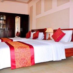 Отель Thanh Luan Hoi An Homestay Стандартный номер с различными типами кроватей фото 4