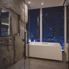 Отель Park Hyatt Seoul 5* Стандартный номер с различными типами кроватей фото 4