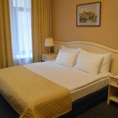 Гостиница Астон 4* Номер Делюкс с различными типами кроватей фото 7