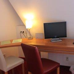 Отель Ambert Berlin (только для женщин) Стандартный номер фото 8