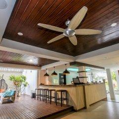 Отель Beachwood at Maafushi Island Maldives фитнесс-зал фото 2