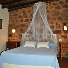 Hotel Rural de Berzocana 2* Улучшенный номер с различными типами кроватей фото 4