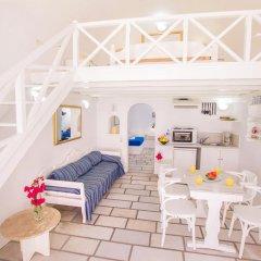 Отель Casa Francesca & Musses Studios питание фото 2