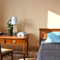 Отель 4th Floor Bed and Breakfast Польша, Варшава - отзывы, цены и фото номеров - забронировать отель 4th Floor Bed and Breakfast онлайн удобства в номере фото 2