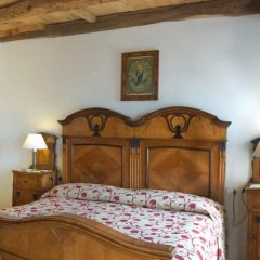 Отель B&B Gastaldo di Rolle Чизон-Ди-Вальмарино комната для гостей фото 2