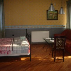 Отель Maystorov Guest House 2* Полулюкс фото 3