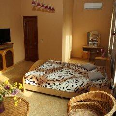 Гостевой Дом Мамзышха комната для гостей фото 5