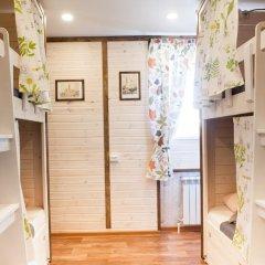 Hostel Navigator na Tukaya Кровати в общем номере с двухъярусными кроватями фото 7