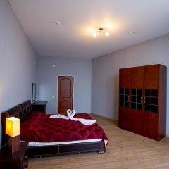 Отель Аквариум 3* Апартаменты фото 21