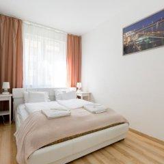Апартаменты Sun Resort Apartments Улучшенные апартаменты с различными типами кроватей фото 33