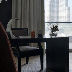 Отель Address Downtown 5* Апартаменты фото 9