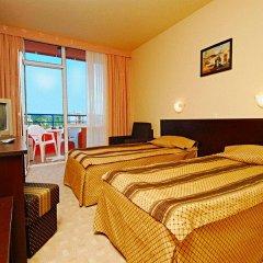 Отель Amaris Болгария, Солнечный берег - отзывы, цены и фото номеров - забронировать отель Amaris онлайн комната для гостей фото 3