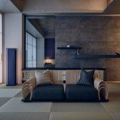 Отель Hoshinoya Tokyo 5* Номер Делюкс