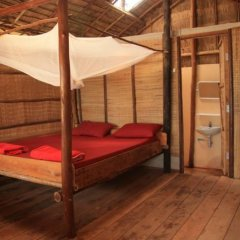 Отель Ataman Resort Камбоджа, Ко-Уэн - отзывы, цены и фото номеров - забронировать отель Ataman Resort онлайн спа