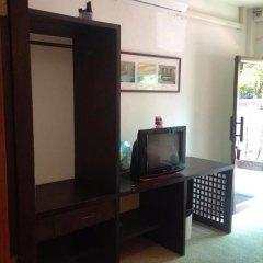 Отель Andaman Legacy Guest House 2* Стандартный номер с различными типами кроватей фото 18
