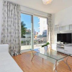 Отель Adriatic Queen Villa 4* Апартаменты с 2 отдельными кроватями