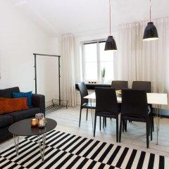 Отель Second Home Apartments Guldgrand Швеция, Стокгольм - отзывы, цены и фото номеров - забронировать отель Second Home Apartments Guldgrand онлайн комната для гостей фото 4