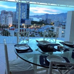 Отель Pent House Condo in Acapulco фото 3