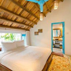 Отель Life Beach Villa 3* Стандартный номер с различными типами кроватей фото 5