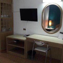 Garden Paradise Hotel & Serviced Apartment 3* Стандартный номер с различными типами кроватей фото 15