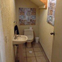 Hostel Hostalife Кровать в общем номере с двухъярусной кроватью фото 4