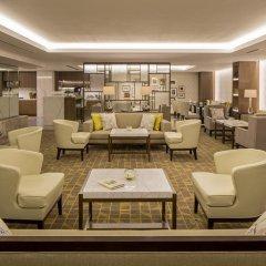Отель JW Marriott Grosvenor House London 5* Представительский номер разные типы кроватей фото 5