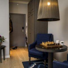 Апартаменты Frogner House Apartments - Skovveien 8 Стандартный семейный номер с двуспальной кроватью фото 5